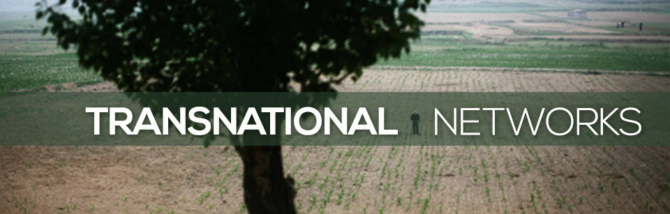 Transnational Networks Banner
