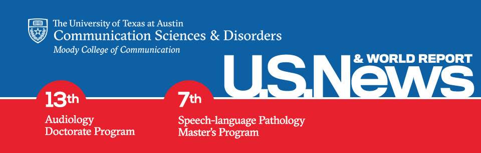 U.S. News ranks audiology and speech language pathology among top graduate  programs