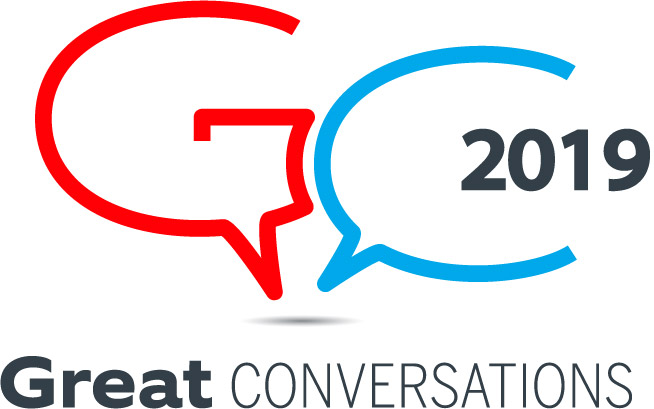 Great Conversations 2019