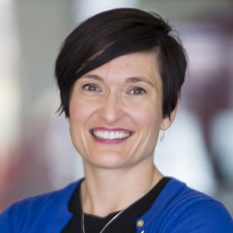 Jennifer McClearen Profile Photo