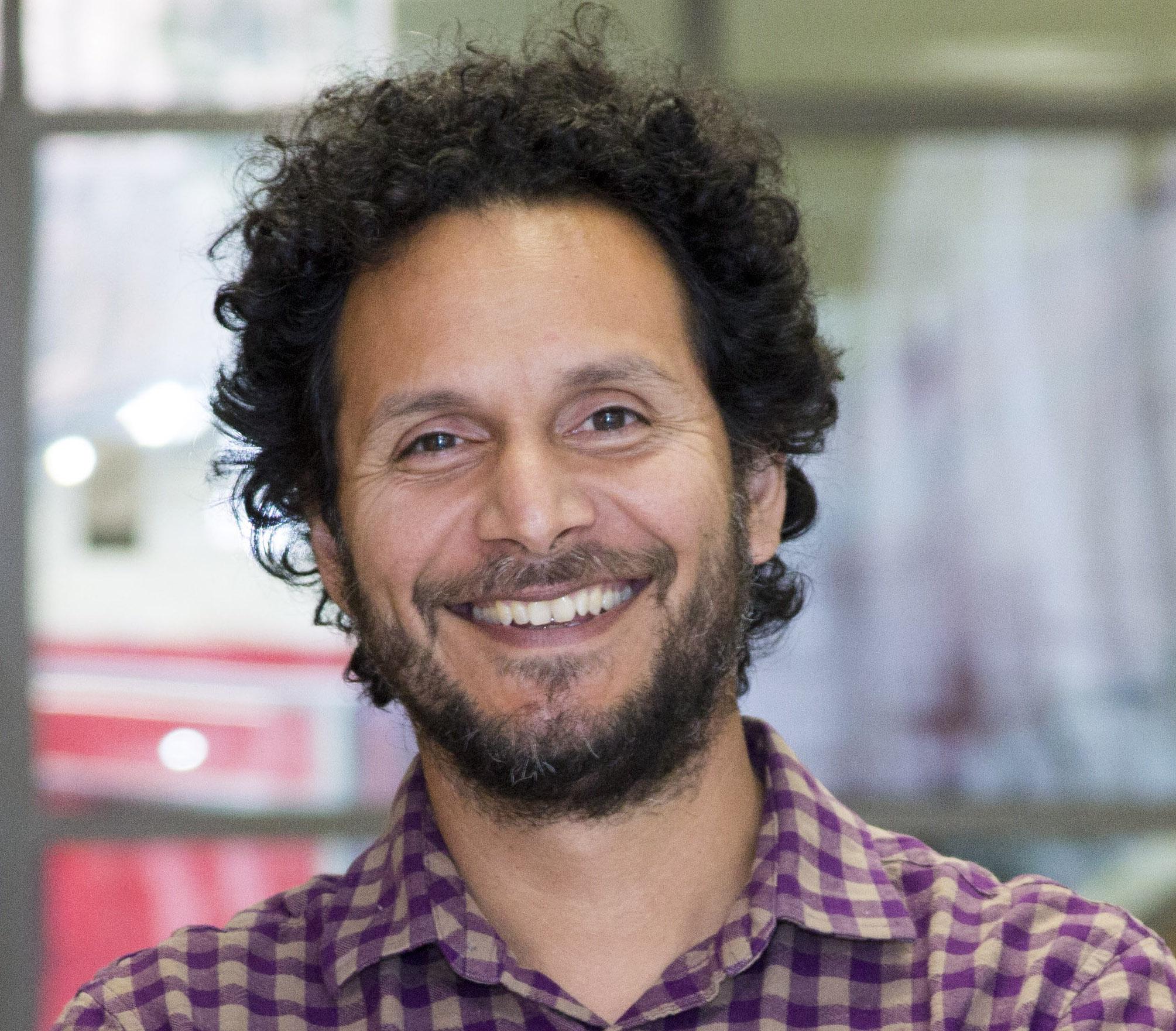 Miguel Alvarez Profile Photo