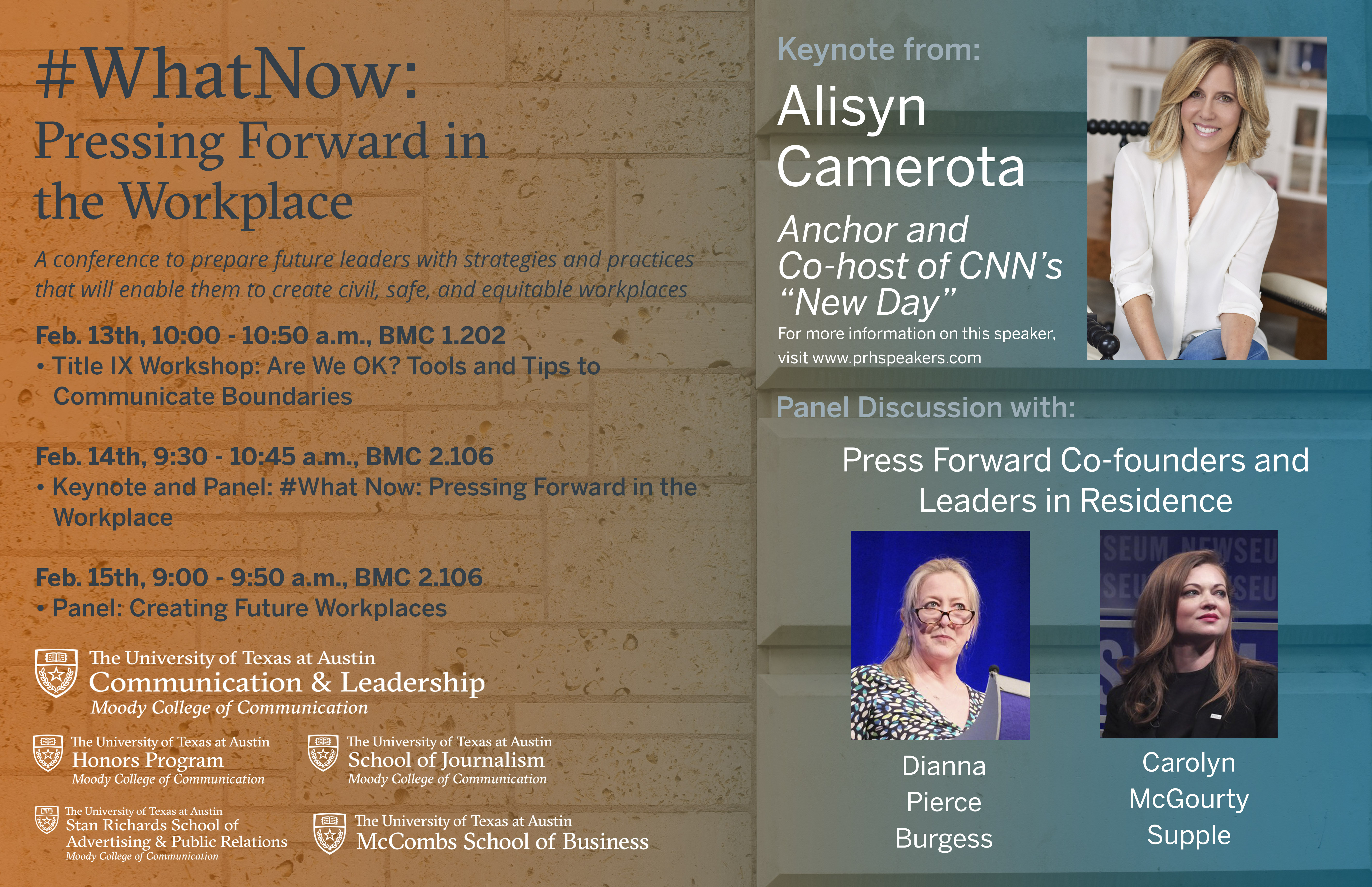 PressForward_all public sessions