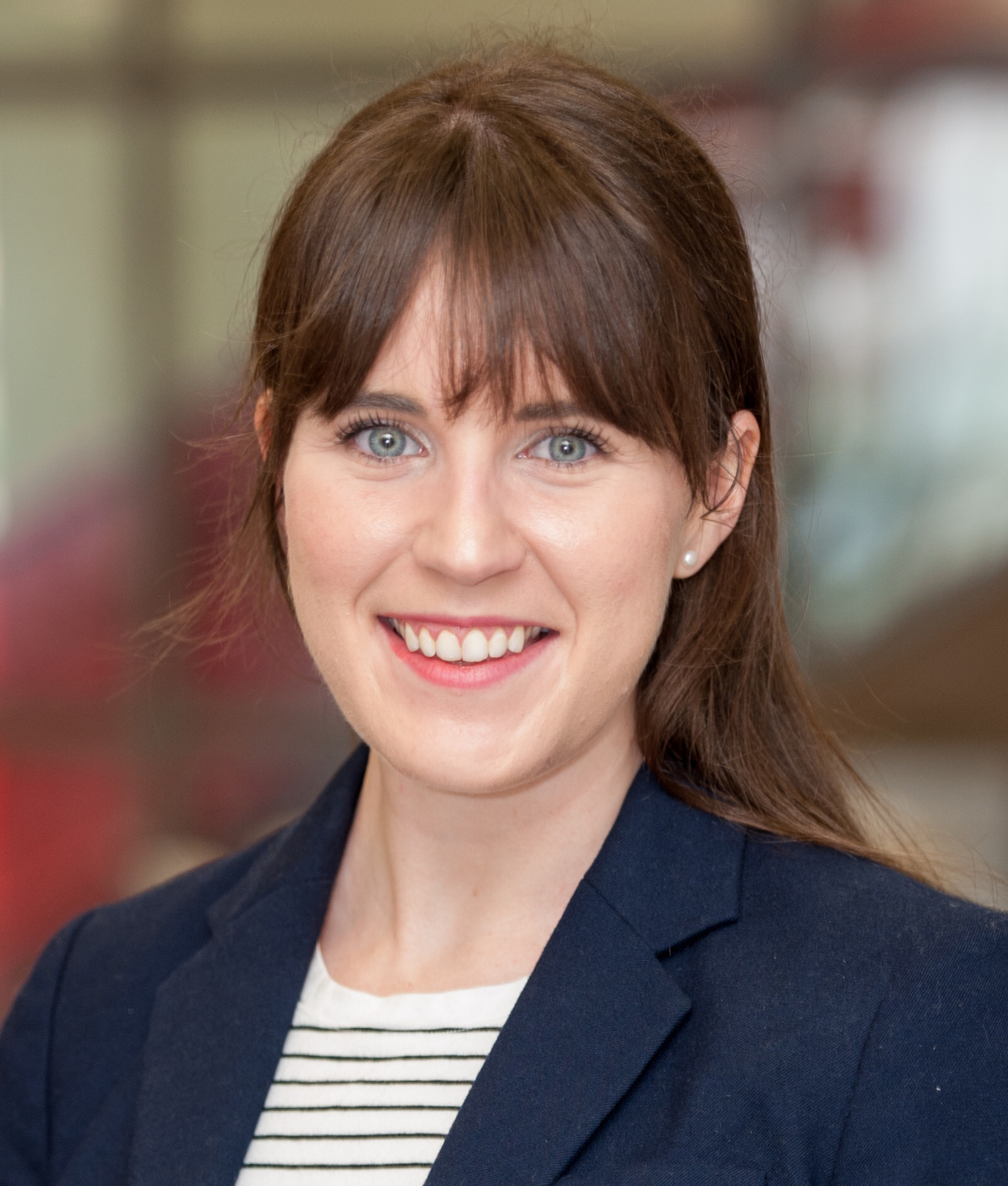 Emily Van Duyn