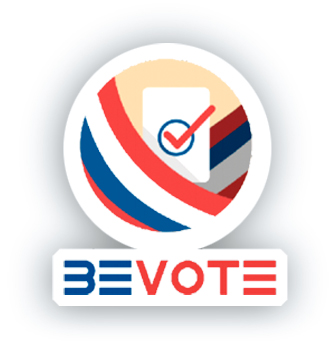 BeVote app, student voters, TX Votes, voter registration, Travis County, polling