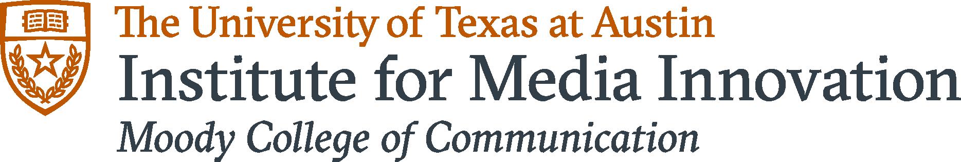 Institute for Media Innovation logo