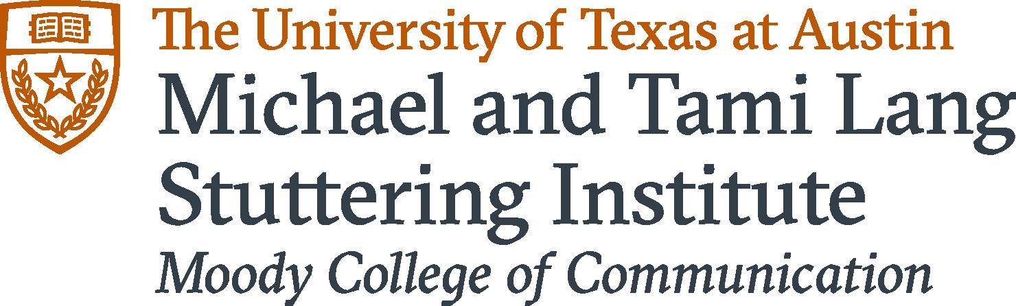 Lang Stuttering Institute logo