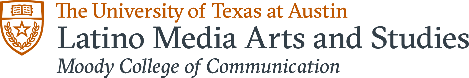 Latino Media Arts & Studies Program logo