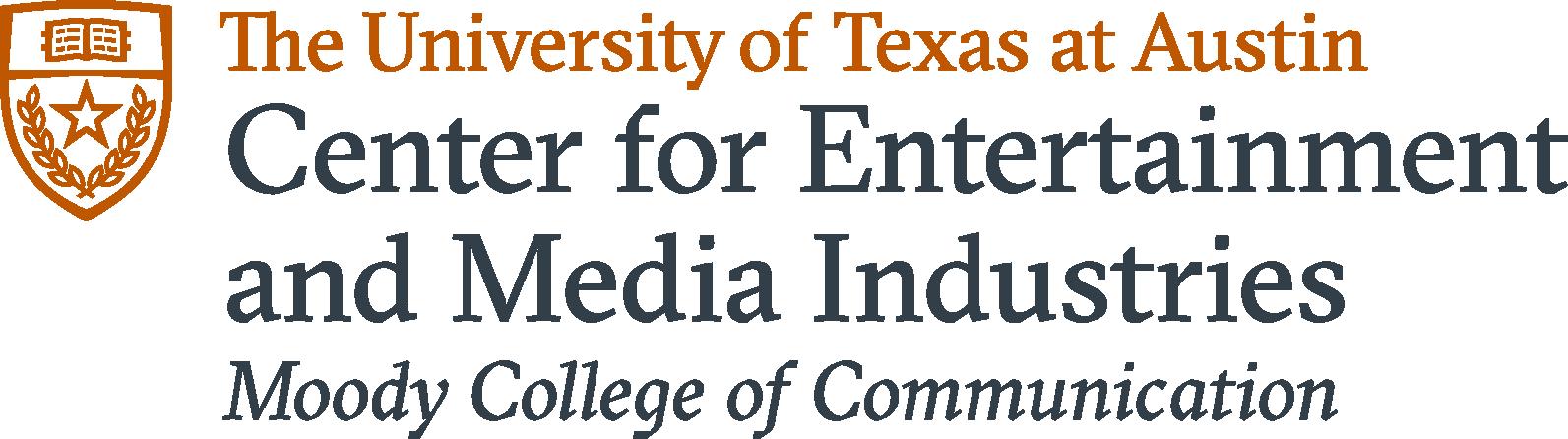 Center for Entertainment & Media Industries logo