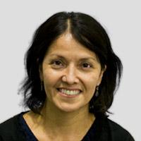 Mary Beltrán Profile Photo