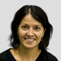 Mary Beltrán Profile Photo