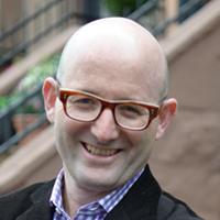 Noah Isenberg  Profile Photo