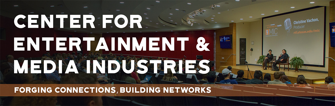 Center for Entertainment & Media Industries
