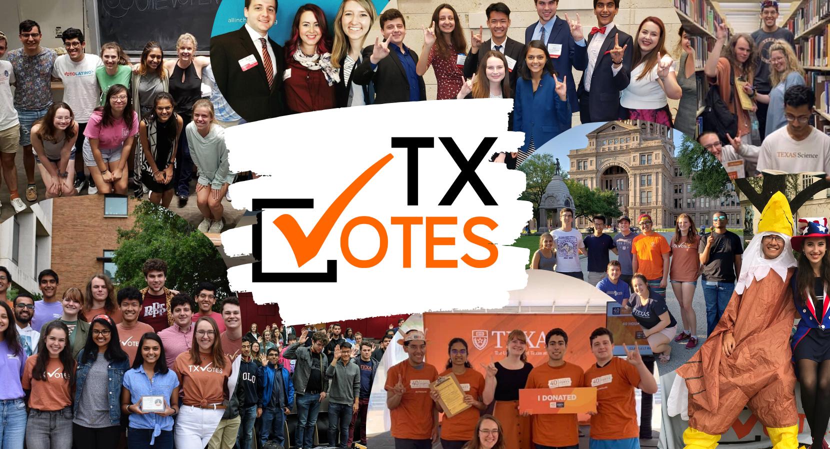 TX Votes Header Image