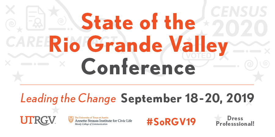 State of the Rio Grande Valley
