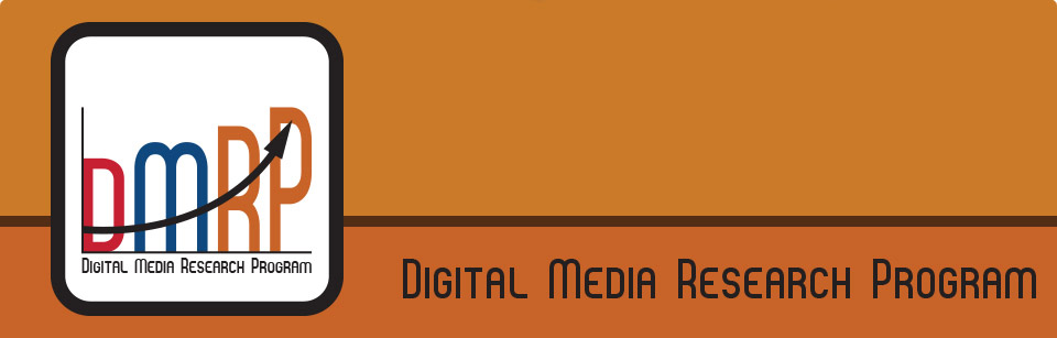 Digital Media Research Program