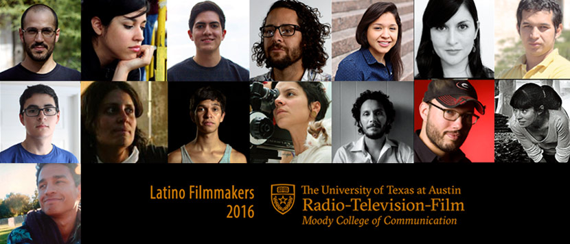 Latino-a Filmmakers
