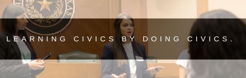 SUSO learning civics by doing civics