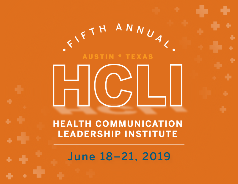 HCLI 2019 dates