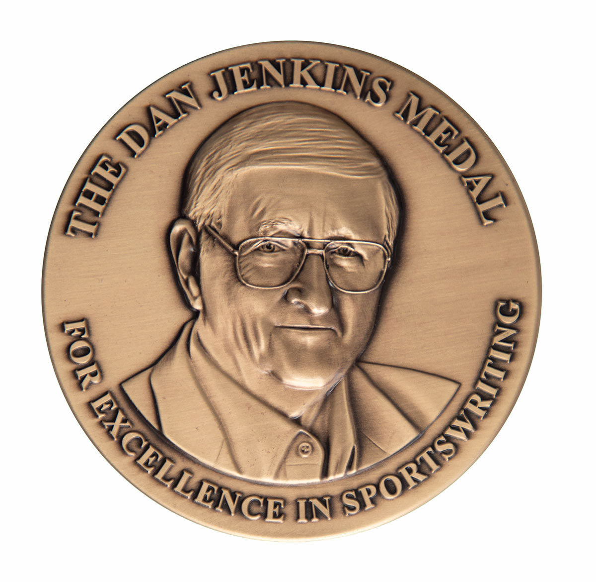 Jenkins Medal