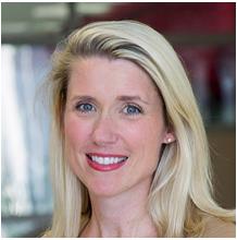 Courtney Byrd - Executive Director