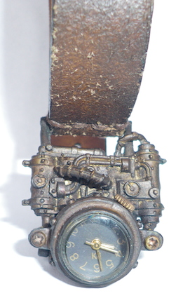Steampunk-Belt