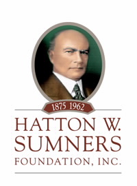Hatton Sumners Foundation logo