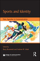 New Agendas Book -  Sports and Identity