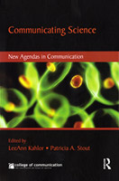 New Agendas Book -  Communicating Science