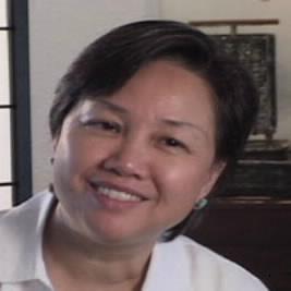 Amy Wong Mok portrait