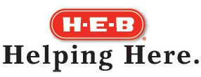 H-E-B Helping Here