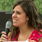 NPF Alum Kelley Mathis