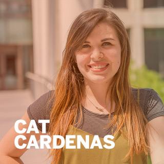 Cat Cardenas