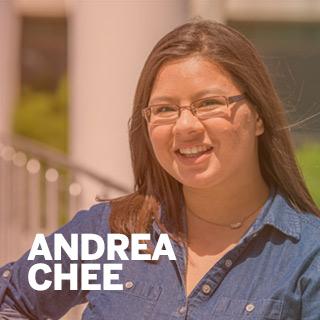 Andrea Chee