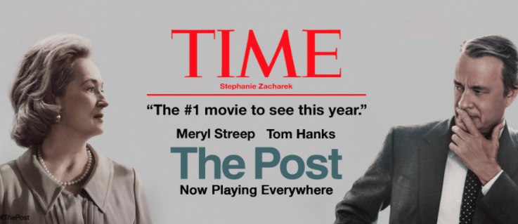 The Post Time Magazine