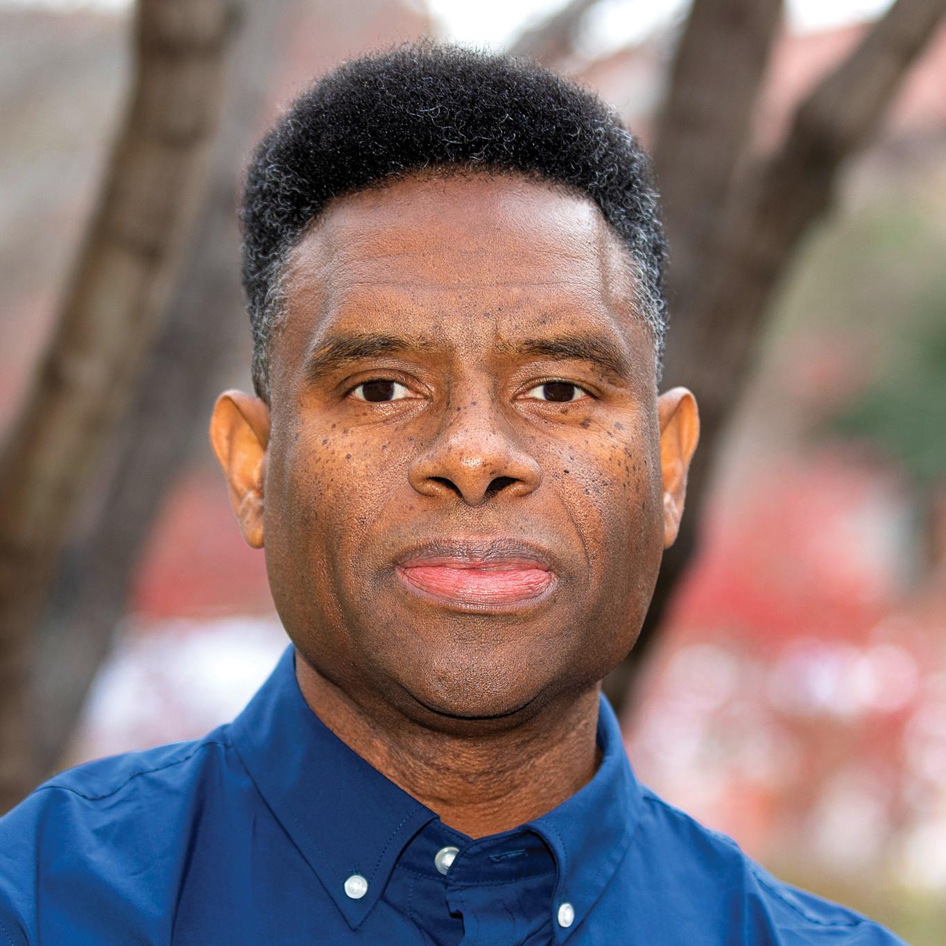 S. Craig Watkins Profile Photo
